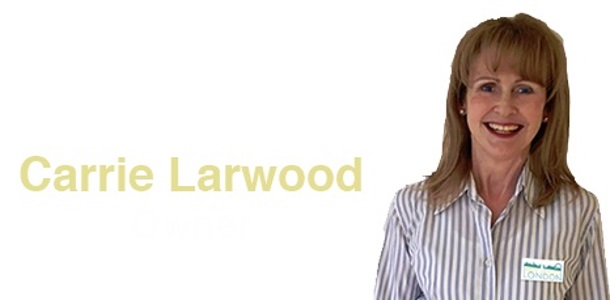 Carrie Larwood - Conference Venue Finder